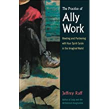 The Practice of Ally Work: Meeting and Partnering with Your Spirit Guide in the Imaginal World (Jung on the Hudson Books)