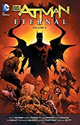 Batman Eternal TP Vol 03