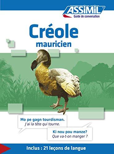 Créole mauricien - Guide de conversation (Guide de conversation Assimil)