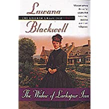The Widow of Larkspur Inn (Gresham Chronicles, Band 1)