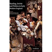 [(Reading, Society and Politics in Early Modern England)] [Author: Kevin Sharpe] published on (February, 2015)