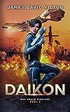 Daikon (ESS Space Marines Book 2)