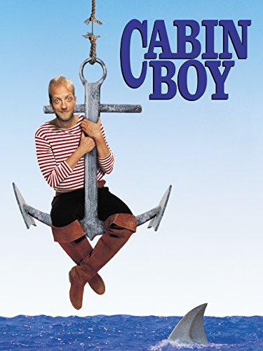 cabin-boy