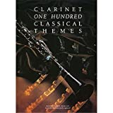 100 Classical Themes For Clarinet. For Clarinetto