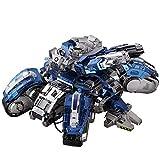 MU 3D Metall Puzzle Starcraft Siege Edition Tank Modell Kits YM-N025 DIY 3D Laserschnitt Modell-Bausatz Spielzeug