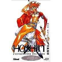 Hoshin Vol.21