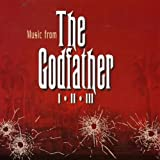 Various: Music from the Godfather I+II+III (Audio CD)