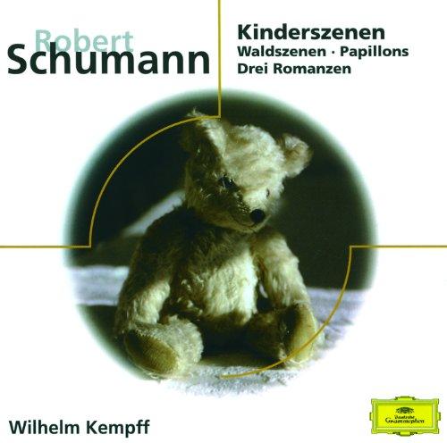 Schumann: Kinderszenen; Waldszenen; Papillons (Eloquence)