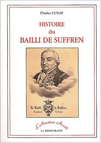 Histoire du Bailli de Suffren