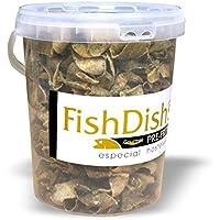FishSnack's, Aperitivo local (Bacalao) - 800 gr.