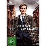 Der junge Inspektor Morse - Pilotfilm & Staffel 1