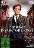 Der junge Inspektor Morse - Pilotfilm & Staffel 1  Bild