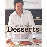 James Martin - Desserts