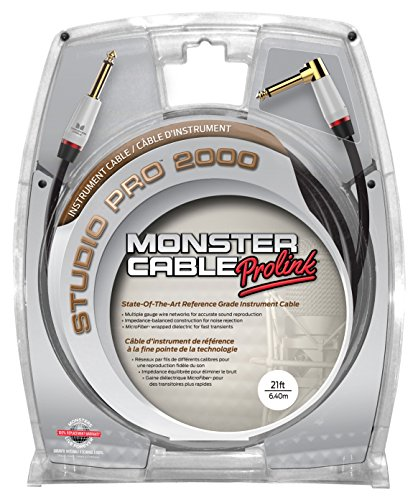Monster cables the best Amazon price in SaveMoney.es