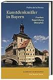 Kunstdenkmäler in Bayern. 2 Bänded: Band 1: Franken, Regensburg und die Oberpfalz; Band 2: München, Ober- und Niederbayern, Schwaben - Pablo de la Riestra