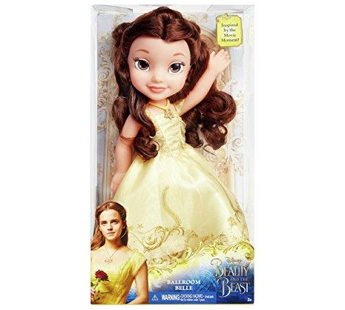 Muñeca Belle de la Bella y la Bestia
