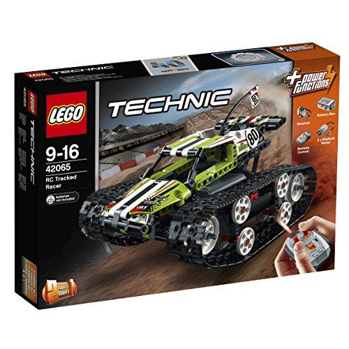 LEGO Technic 42065 - Racer Cingolato Telecomandato