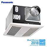 Panasonic Bathroom Exhaust Fans Review and Comparison