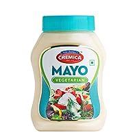 Cremica Vegetarian Mayo, 275g