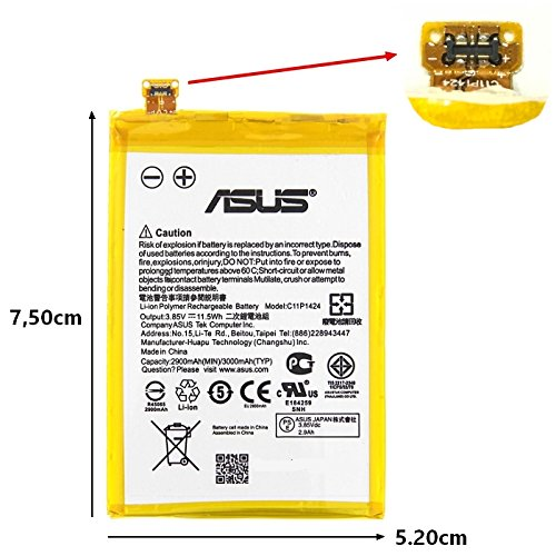 Asus C11P1424 Batterie originale pour pc portable