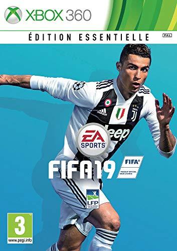 FIFA 19 - édition essentielle [Edizione: Francia]