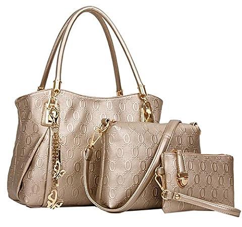 Femmes Vintage Sac à main en cuir femme bandoulière sac besaces femme sac femme en cuir