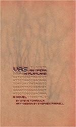 VAS - An Opera in Flatland: A Novel