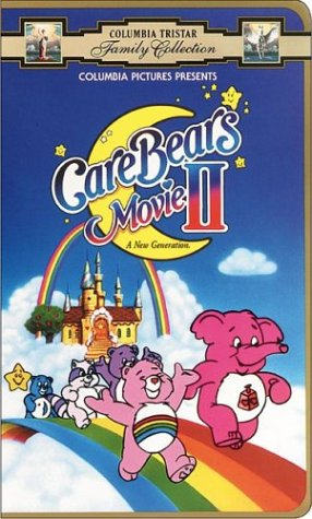 Care Bears Movie II: A New Generation [VHS]