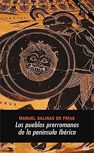 Los pueblos prerromanos de la península Ibérica (Universitaria)