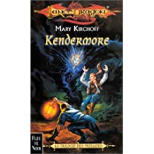 Kendermore : Série : La trilogie des préludes