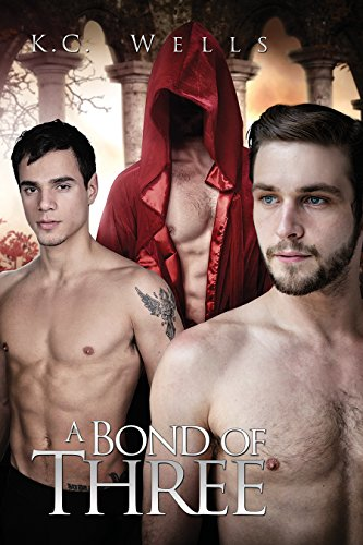 A Bond of Three (Sensual Bonds Book 1)