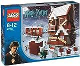 LEGO Harry Potter 4756 - Heulende Hütte - LEGO
