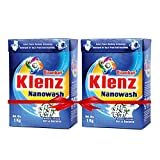 #2: Pitambari Klenz Nano Wash Detergent Powder (Buy1 Get 1 free)
