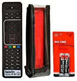 Airtel Digital TV And Setup Box Remote(With Remote Cover)-159