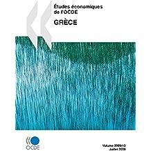 Études économiques de l'OCDE : Grèce 2009