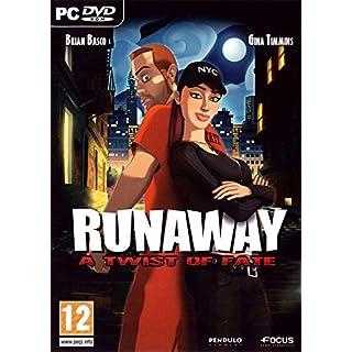 Runaway–A Twist Of Fate