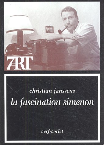 La fascination Simenon