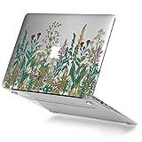 Die besten GMYLE Laptop-Hülle - GMYLE MacBook Air 13 Hülle - Hochwertige Matt Bewertungen