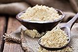 5 x 1 kg Soja Protein Isolat Vegan Vegetarisch Eiweiß Eiweiss GMO frei 5 kg