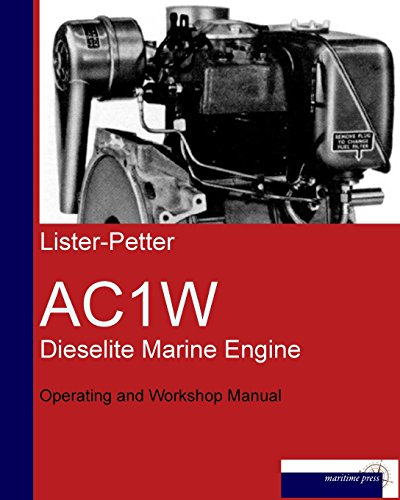 lister petter the best amazon price in savemoney es rh savemoney es Lister Petter LPW4 Lister Petter Parts Manual