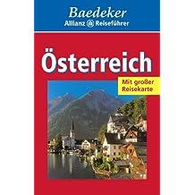 Baedeker Allianz Reiseführer Österreich