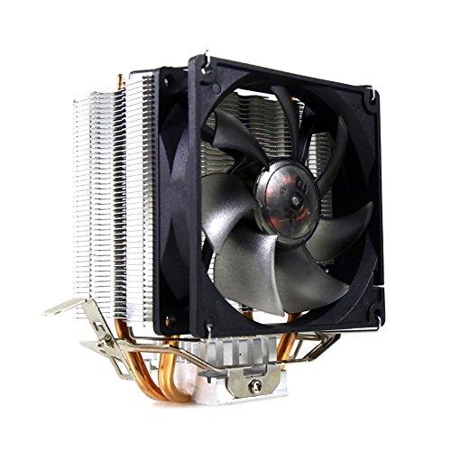 Suranus Disipador CPU Socket Intel AMD su-cool16095W