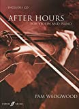 After Hours: For Violin and Piano (Faber Edition: After Hours)