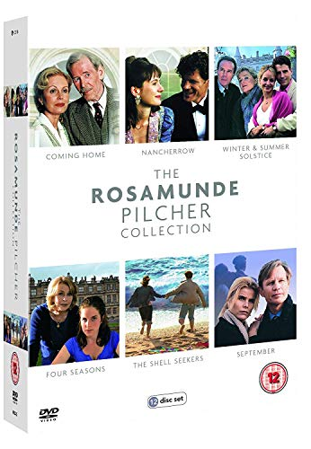 The Rosamunde Pilcher Collection (12 DVDs)