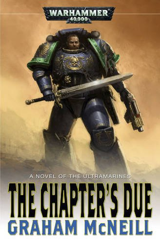 Chapter's Due (Ultramarines) -