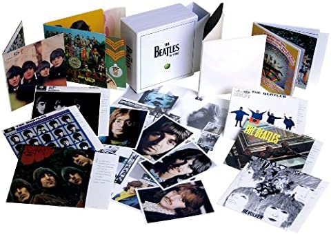 The Beatles Box - Beatles in Mono [Ltd.Release] [Import