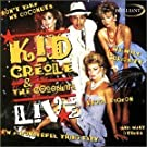 Kid Creole and the Coconuts Live by Brilliant Nl