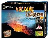 Kosmos - National Geographic - Vulkane & Erdbeben