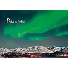 Polarlicht 2018