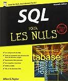 Image of SQL pour les Nuls, nouvelle édition
